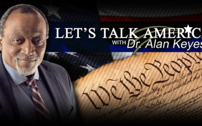 Lets Talk America with Alan Keyes special guest Tom Hoefling